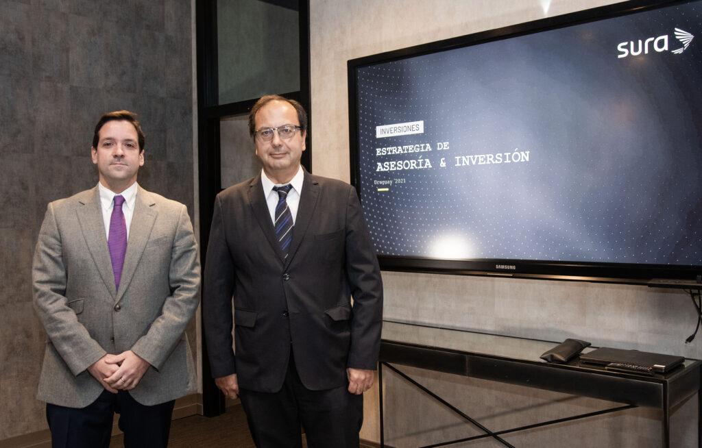 SURA Inversiones analizó el mercado financiero y sus perspectivas  económicas
